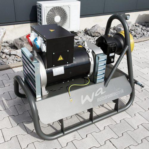 Gelenkwellengenerator 45 kVA