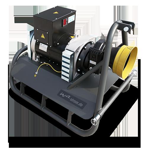 Zapfwellengenerator WA ZB 40/4